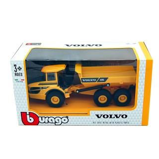 Volvo A25G Dumper 1:50