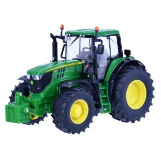 John Deere 6195M trattore 1:32