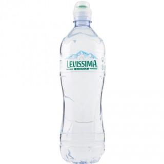 Levissima Acqua Minerale Oligominerale Naturale 75cl