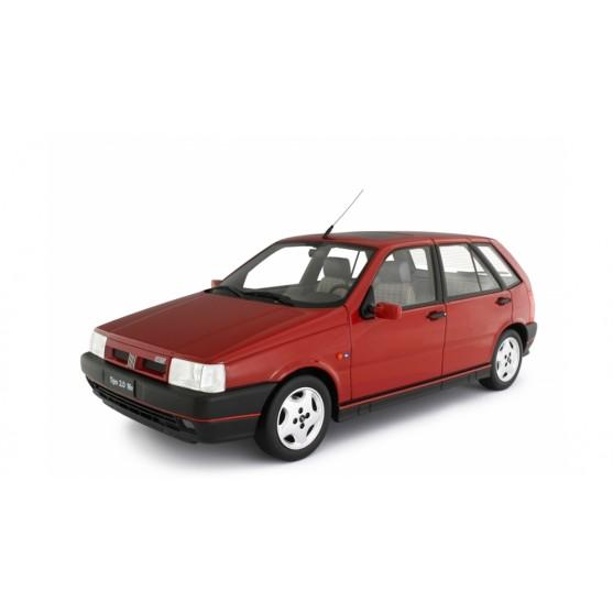 Fiat Tipo 2.0 16v 1991 Rosso 1:18