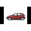 Fiat Tipo 2.0 16v 1991 Rosso metallizzato 1:18