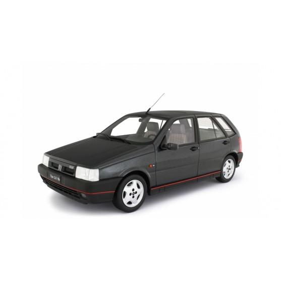 Fiat Tipo 2.0 16v 1991 Grigio metallizzato 1:18