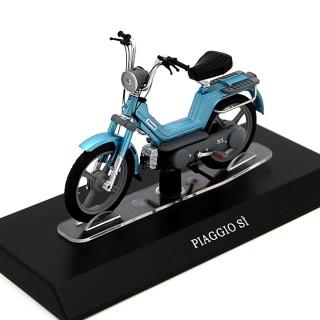 Piaggio SI ciclomotore 50 cc 1:18