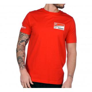 Ducati Corse Tshirt Ufficiale Team
