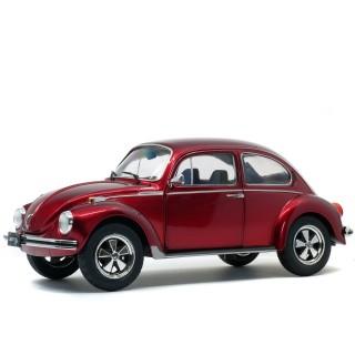 Volkswagen Beetle 1303 1974 Custom Metallic Red 1:18