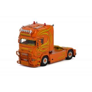 "Scania R6 Topline ""Aurénico"" 4x2 Trattore stradale 1:50"