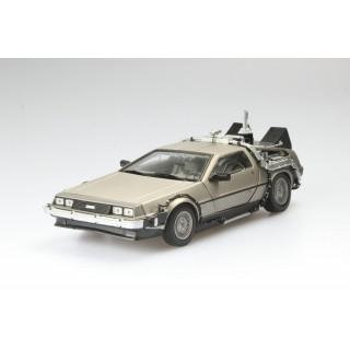 """De Lorean DMC  """"Back to the Future - Ritorno al Futuro"""" 1988 Parte II 1:18"""