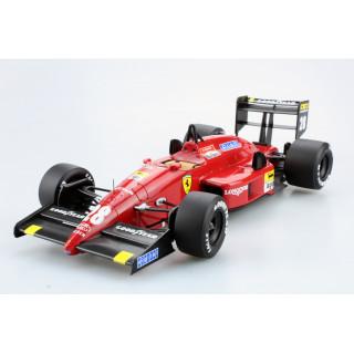 FERRARI F1 87/88C Gerhard Berger 1:18