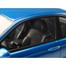 BMW M3 (E46) 2000 Version 2 Laguna Seca Blue 1:18