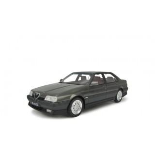 Alfa Romeo Alfa 164 3.0 V6 Q4 - 1993 Grigio 1:18