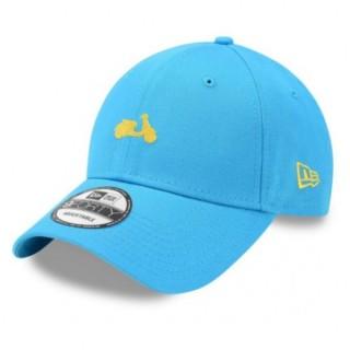 Vespa Piaggio Cappellino Baseball Ice Blue 9Forty