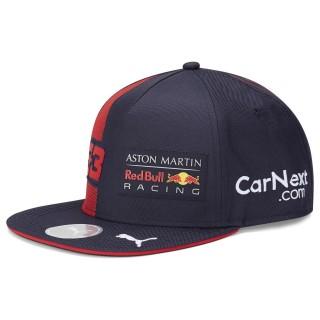 Aston Martin Red Bul Racing 2020 Max Verstappen Cappello Flat Puma