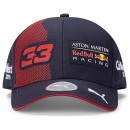 Aston Martin Red Bul Racing 2020 Max Verstappen Cappello Baseball Puma