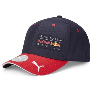 Aston Martin Red Bul Racing 2020 Team Cappello Baseball Puma