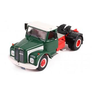 Scania 110 1970 verde 1:43