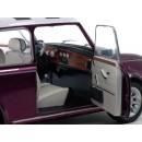 Mini Cooper Sport 1997 Metallic Purple 1:18