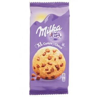 Milka Cookies XL Choco 184gr