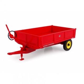 Massey Ferguson MF 21 - 3.5 Ton tipping trailer rimorchio 1:32