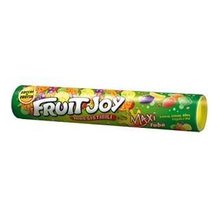 Ftuit Joy Nestlè  Caramelle gommose con succhi frutta Tubo Maxi 130 gr
