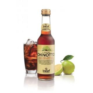 Chinotto Lurisia bottiglia 275 ml