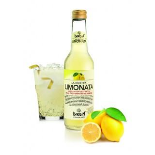 Limonata  Lurisia bottiglia 275 ml