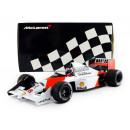 McLaren Honda MP4/5b F1 1990 Gerard Berger 1:18