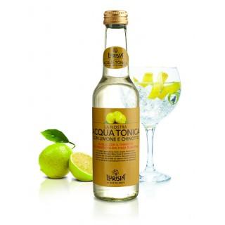 Tonica Lurisia bottiglia 275 ml