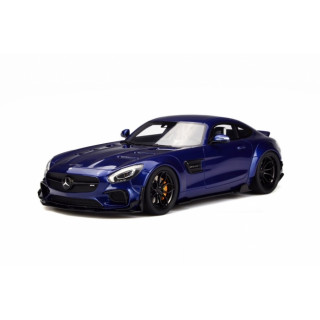 Mercedes-Benz AMG GT Modified by Prior Design 1:18