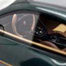 Alfa Romeo Disco Volante Touring 2013 Green Metallic 1:18