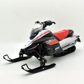 Yamaha Fx Nytro R-Tx Snowmobile Moto neve 1:12
