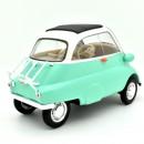 BMW Isetta 1955 Light Green 1:18