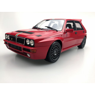 LANCIA DELTA HF INTEGRALE Evolution II Final Edition RED 1:12