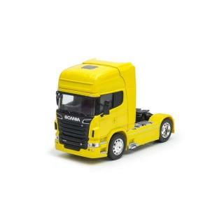 Scania V8 R730 2015 (6x4) Giallo 1:32