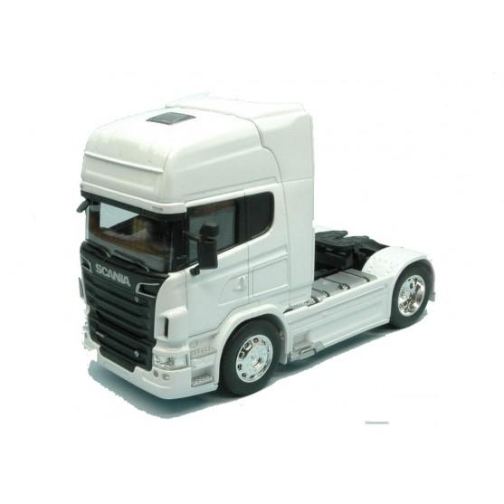 Scania V8 R730 2015 (4x2) Bianco 1:32