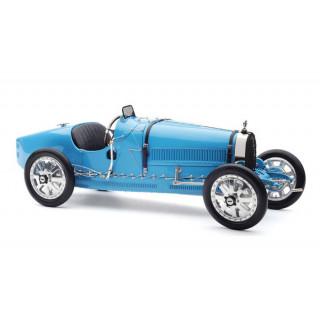 Bugatti T35 Grand Prix 1924 blue 1:18