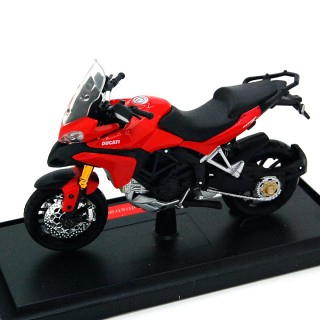 Ducati 1200 S Multistrada 1:18
