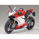 Ducati 1199 Panigale S Tricolore Kit 1:12