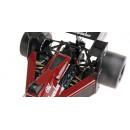 Tyrrel Ford 012 F1 1984 Detroit Gp Martin Brundle 1:18
