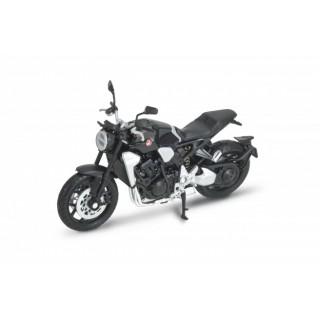 Honda CBR 1000R Black 1:18