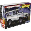 Suzuki Jimny (Samurai) 1300 special 1986 Kit 1:24
