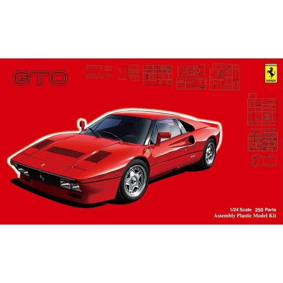 Ferrari 288 GTO Kit 1:24