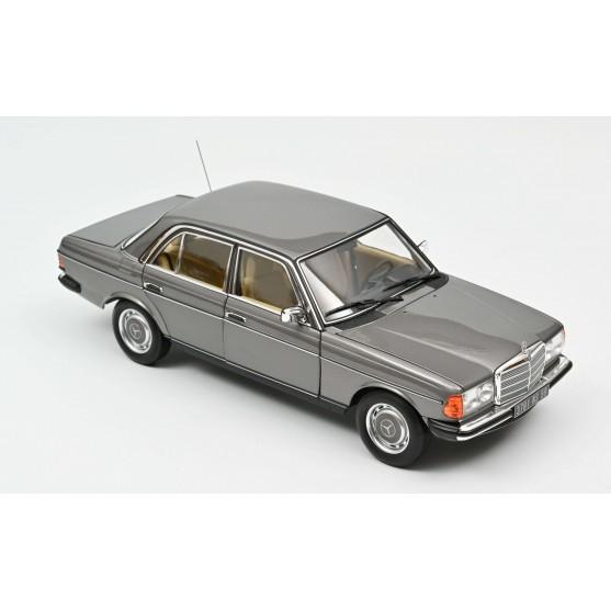 Mercedes-Benz 200 1982 Anthracite metallic 1:18