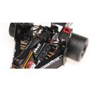 Tyrrel Ford 012 F1 1984 Monaco Gp Stefan Bellof  1:18