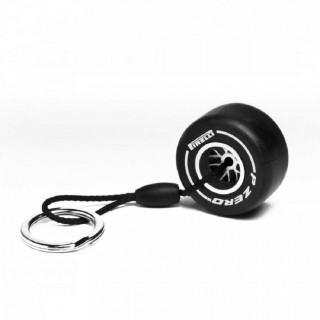 Pirelli Cinturato Portachiavi pneumatico da asciutto Medium White
