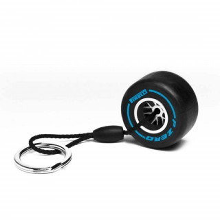 Pirelli Cinturato Portachiavi pneumatico da asciutto Hard Ice Blu