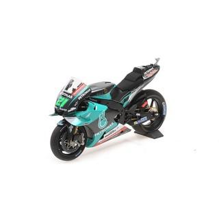Yamaha YZR-M1 Petronas Moto Gp 2019 Franco Morbidelli 1:12