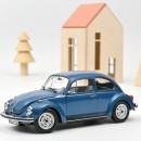 Volkswagen 1303 City 1973 Blue metallic 1:18