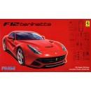 Ferrari F12 Berlinetta Kit 1:24