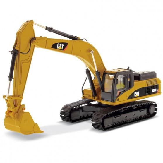 Caterpillar Cat 330D L  Hydraulic Excavator 1:50