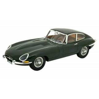 Jaguar E-Type Coupé 4.2 L 1964 Green 1:12